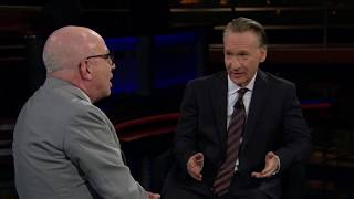 Michael Wolff: Current Affairs | Real Time with Bill Maher (HBO)