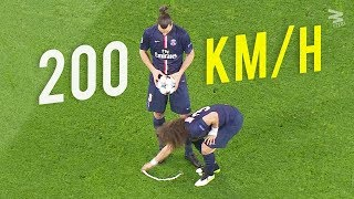 Top 15 Strongest Free Kick Goals ● Fastest Shots