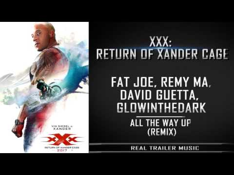 Xxx Mp4 XXx The Return Of Xander Cage Official Trailer 1 2 Music 3gp Sex