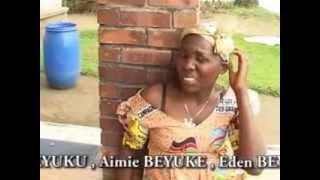 theatre congolais FEMME SEULE 1 2