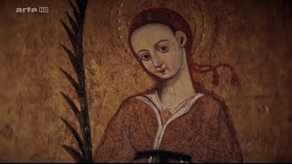 The history, art and culture of Copts in Egypt. With English subtitles