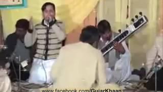 Raja Qamar Islam Pothwari Sher | Gujar Khan | 2017