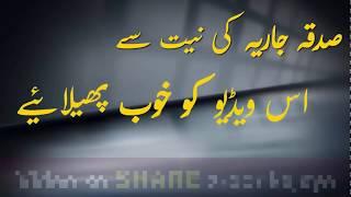 Zuban ki Hifazat karain , By Muhammad Saqib Raza Mustafai