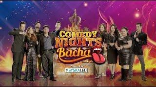Comedy Nights Bachao : 28th August 2016   Punjab, Marathi & Bhojpuri Stars Sizzles
