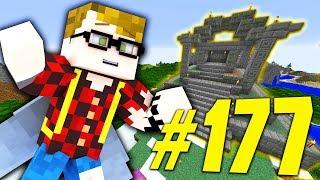 MINECRAFT: IL TEMPIO DEGLI ISCRITTI!! #177