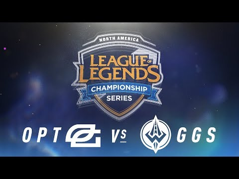 Xxx Mp4 OPT Vs GGS Week 5 Day 1 NA LCS Spring Split OpTic Gaming Vs Golden Guardians 2018 3gp Sex