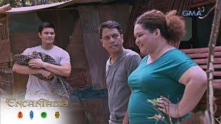 Encantadia: Ang mag-asawang Jigs at Choleng
