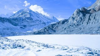 Lahore To Hunza Via M1 M2 And KKH | HD | Winter Tour