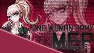 One Woman Army || ♀ Girls MEP