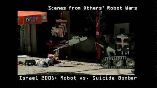 Military robots and the future of war | P.W. Singer