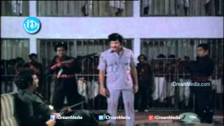 Siripuram Monagadu Movie - Jayaprada, Krishna, Satyanarayana Action Scene