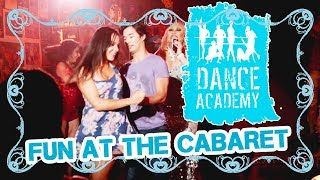 A Magical Evening at the Cabaret🔮| Dance Academy