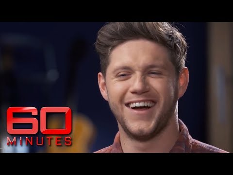 Xxx Mp4 Niall Horan On Life Love And Why One Direction Called It Quits 60 Minutes Australia 3gp Sex