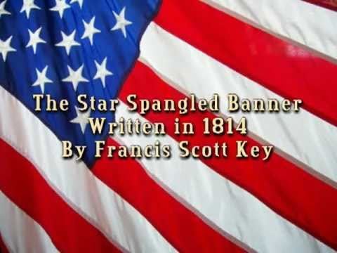 United States of America's National Anthem