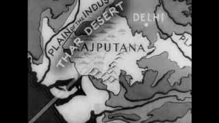 Bikaner - Secrets of India - 1934