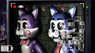 Five Nights At Candy's  Con Loquendo Noche 1