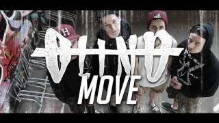 Blind - Move (2016)