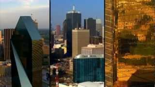 2012 Dallas Intro from Pilot Episode on TNT-HD