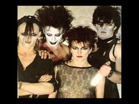 Alien Sex Fiend - I'm Not Mad (1983)