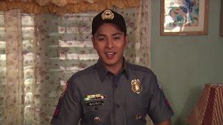Behind The Scenes: ABS-CBN TVplus & FPJ's Ang Probinsyano Todo Pamasko Promo