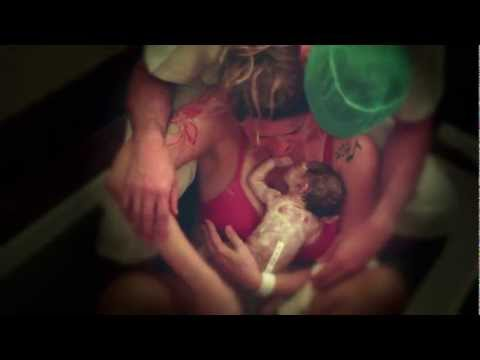 Parto Normal Humanizado . Nascimento Bel