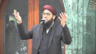 Hafiz Karim Sultan - Grand Mawlid 2016 @ Lozells Central Mosque