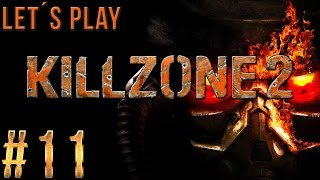 Let´s Play Killzone 2 - part 11 [Ps3/German/HD/Blind]