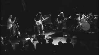 Slint - Good Morning, Captain (Live 04/29/14)
