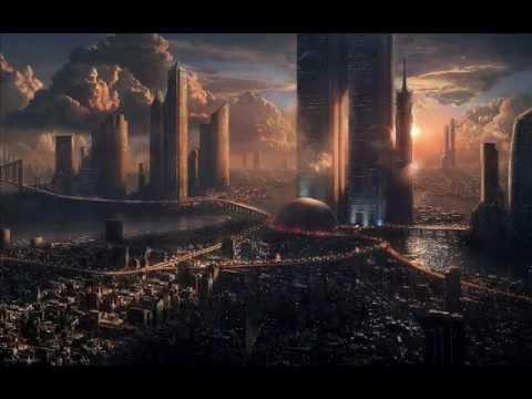 The Future World Year 3000