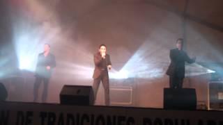Plaza Sur! concierto cajiz ya no queda mas amor