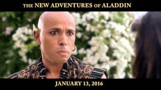 The New Adventures of Aladdin  - Trailer 1 Rated G