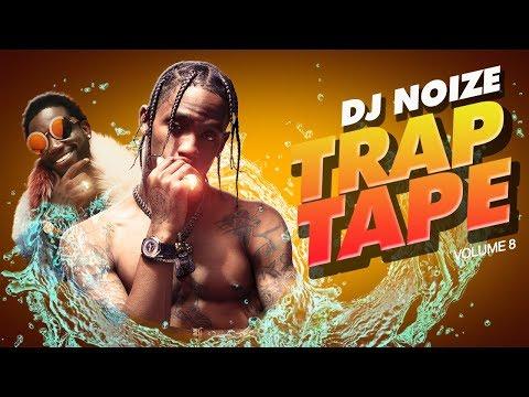 🌊 Trap Tape #08 |New Hip Hop Rap Songs August 2018 |Street Rap Soundcloud Rap Mumble DJ Club Mix