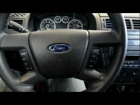 2008 Ford Fusion SE 5-Speed (stk# 23226A ) for sale at Trend