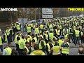 Download Video Download Les Gilets Jaunes votre Cause est Légitime mais vous la Défendez Mal ! Théorie 3GP MP4 FLV