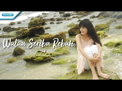 Walau Seribu Rebah - Nikita (Video lyric)