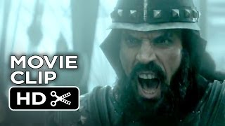300: Rise of an Empire Movie CLIP - I Was Speaking Of Temistokles (2014) - Movie HD