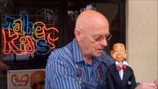 James the bottle butler presented by Harald Naber 2 mp4