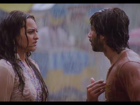 Xxx Mp4 Shahid Kapoor And Sonakshi Sinha S Baarish Wala Romance 3gp Sex