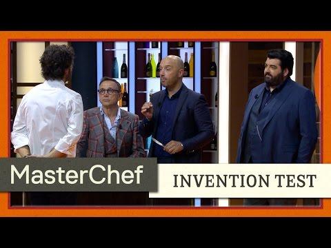 Xxx Mp4 L'assaggio Del Piatto Di Chef Cracco A MasterChef Italia 5 3gp Sex