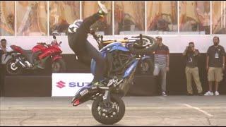 Salman Khan Sports Bike