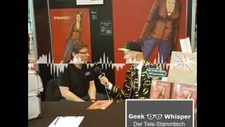 #gccFrankfurt2017-Interview mit HOK(Touch)-Der Tele-Stammtisch Special003.36