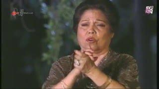 Bulerías. Bernarda de Utrera. 1990