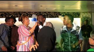 Best Somali Party 2014 Dubai, Abdifatah yare, Halwad, Booska, fanaaniinta UAE