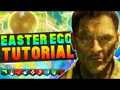 """ZETSUBOU NO SHIMA"" EASTER EGG FULL TUTORIAL / GUIDE - Black Ops 3 Zombies Easter Egg Guide"