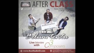 3 Composers - Belum Tentu (Acoustic Version)