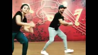Helly Practise Video