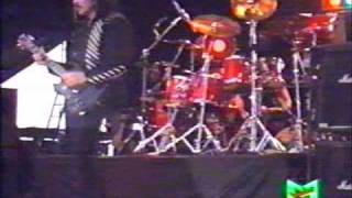 Black Sabbath: Computer God [en vivo Italia '92]