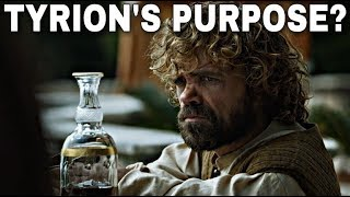 What Is Tyrion Lannister's Role In The End Game? - Game of Thrones Season 8 (End Game Theories)