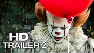 IT / ESO - Trailer 2 Subtitulado 2017