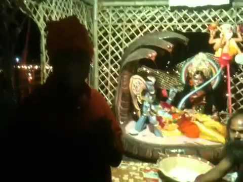 Arun singh Chaturbagha Gopalganj Vishnu maha yagya